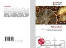 Couverture de Acritarchen