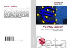 Voluntary Socialism的封面