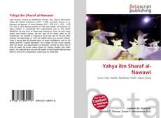 Capa do livro de Yahya ibn Sharaf al-Nawawi
