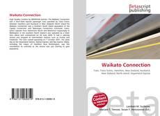 Buchcover von Waikato Connection