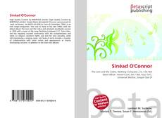 Buchcover von Sinéad O'Connor