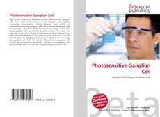 Bookcover of Photosensitive Ganglion Cell