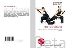 Bookcover of Uke (Martial Arts)
