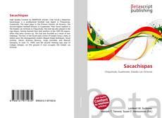 Bookcover of Sacachispas