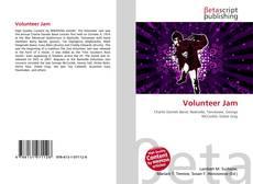 Volunteer Jam kitap kapağı