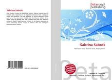 Обложка Sabrina Sabrok