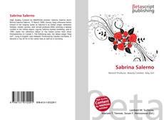 Обложка Sabrina Salerno