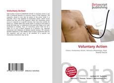 Voluntary Action的封面