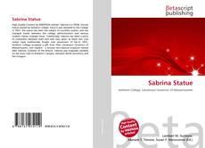Bookcover of Sabrina Statue