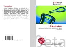 Обложка Phosphatase