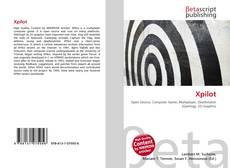 Bookcover of Xpilot