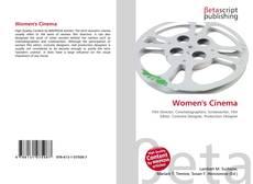Bookcover of Women's Cinema