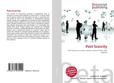 Bookcover of Post Scarcity