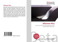 Bookcover of XPlanner-Plus