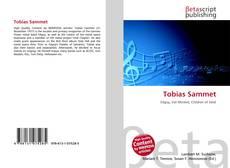 Capa do livro de Tobias Sammet