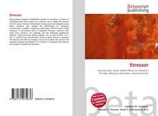 Buchcover von Stressor
