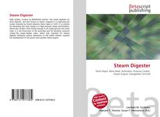 Bookcover of Steam Digester