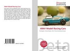 XRAY Model Racing Cars kitap kapağı