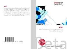 Bookcover of XSIL