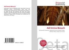 Capa do livro de Ad-limina-Besuch