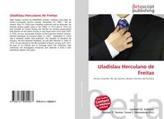 Borítókép a  Uladislau Herculano de Freitas - hoz
