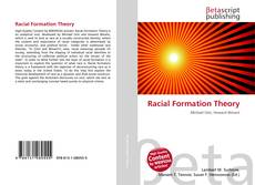 Couverture de Racial Formation Theory