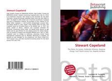 Stewart Copeland的封面