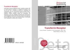 Capa do livro de Transferrin Receptor