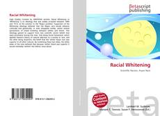 Bookcover of Racial Whitening