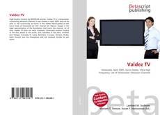 Buchcover von Valdez TV
