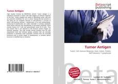 Buchcover von Tumor Antigen