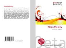Buchcover von Róisín Murphy