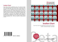Bookcover of Snellen Chart