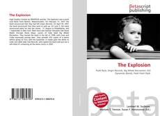 Buchcover von The Explosion