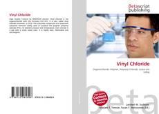 Обложка Vinyl Chloride