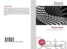 Bookcover of Poison Idea