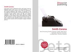 Bookcover of Smith Corona
