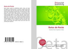 Bookcover of Ratos de Porão