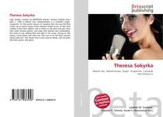 Buchcover von Theresa Sokyrka