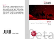 Bookcover of Omri