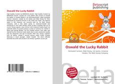 Bookcover of Oswald the Lucky Rabbit