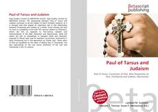 Copertina di Paul of Tarsus and Judaism