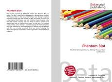 Phantom Blot的封面