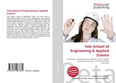 Bookcover of Yale School of Engineering & Applied Science