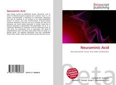 Couverture de Neuraminic Acid