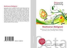 Buchcover von Multiverse (Religion)