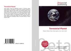 Buchcover von Terrestrial Planet