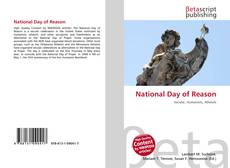 Buchcover von National Day of Reason