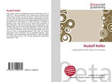 Rudolf Keller的封面