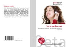 Bookcover of Suzanne Doucet